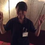 ☆とり鉄Best Staff総選挙2015☆ エントリーNo15 渡邊 くるみ