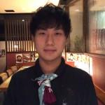 ☆とり鉄Best Staff総選挙2015☆ エントリーNo4 ジン ウォンビン