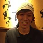 ☆とり鉄Best Staff総選挙2015☆ エントリーNo12 籔本 翔太