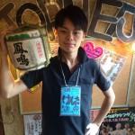 ☆とり鉄Best Staff総選挙2015☆ エントリーNo18 片倉 健太