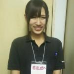 ☆とり鉄Best Staff総選挙2015☆ エントリーNo10 青野 百袈