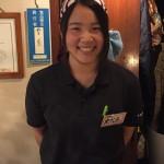 ☆とり鉄Best Staff総選挙2015☆ エントリーNo25 齋藤 真恵