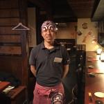 ☆とり鉄Best Staff総選挙2015☆ エントリーNo23 宮川 斉