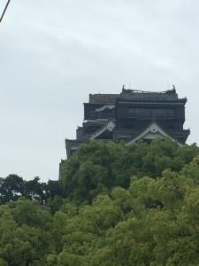 とり鉄と行く名城探訪!