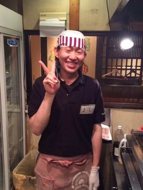 2016~2017シーズンとり鉄認定焼師エントリーNO26諏訪林焼師