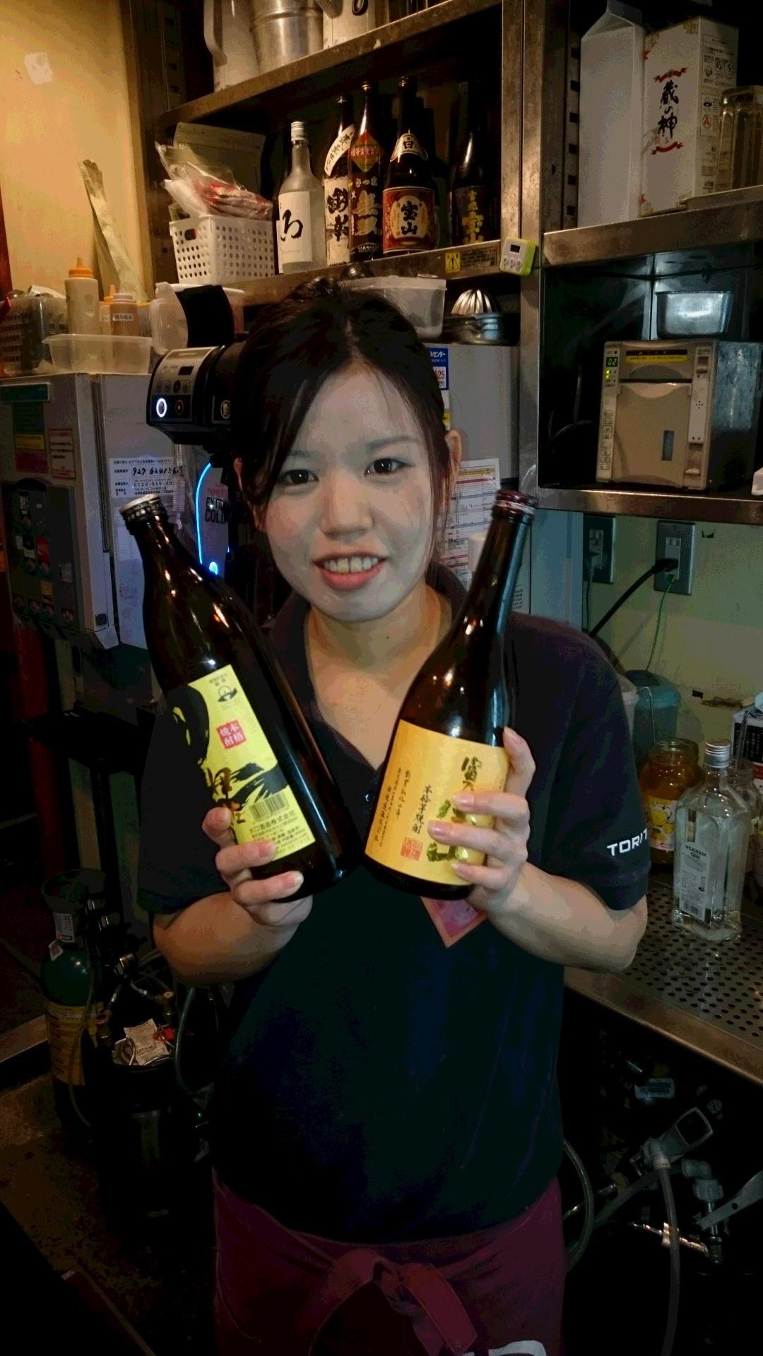 ☆とり鉄Best Staff総選挙2016 ☆エントリーNo56 河野 美咲
