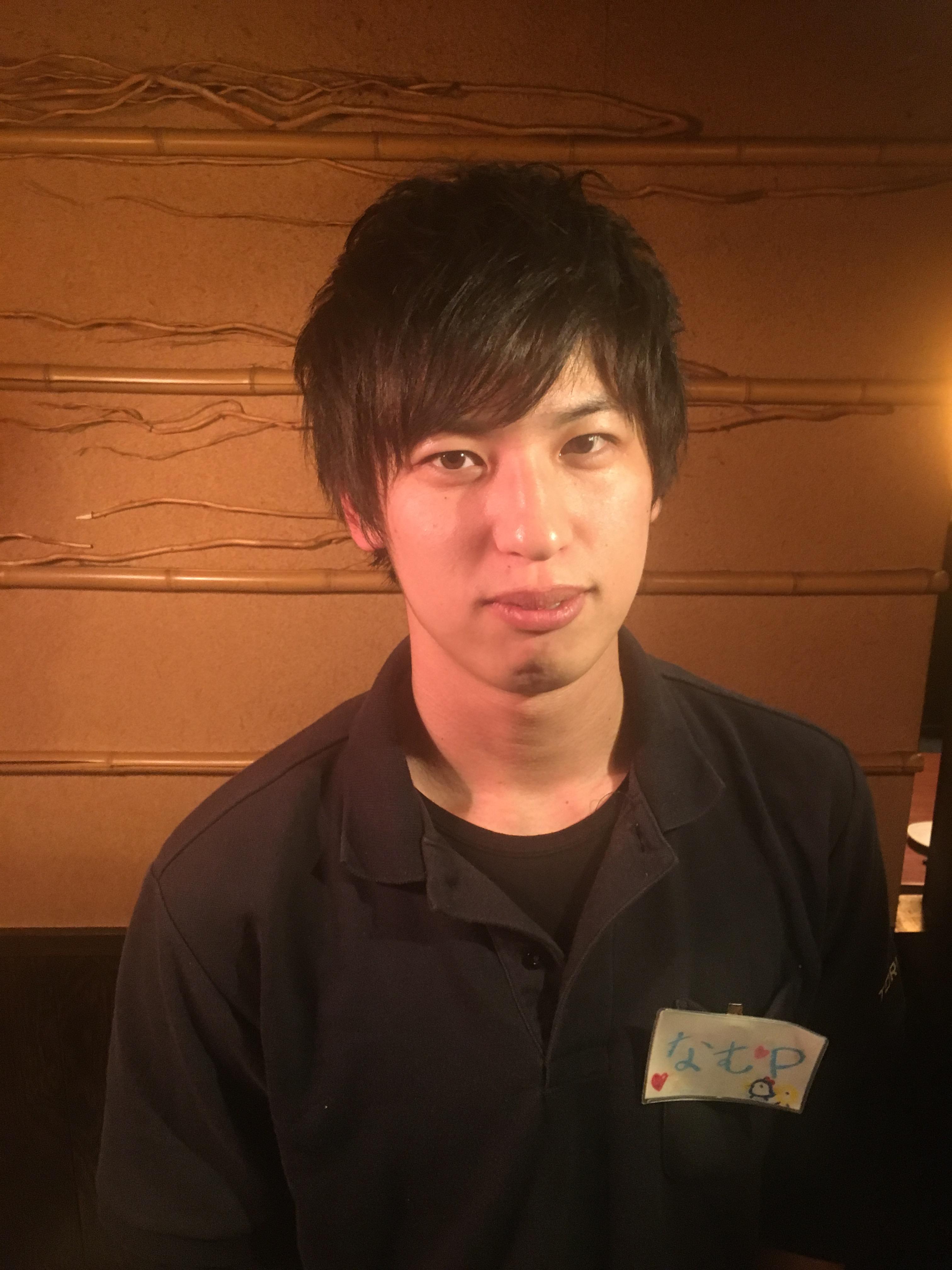 ☆とり鉄Best Staff総選挙2016 ☆エントリーNo50 庄子 直斗