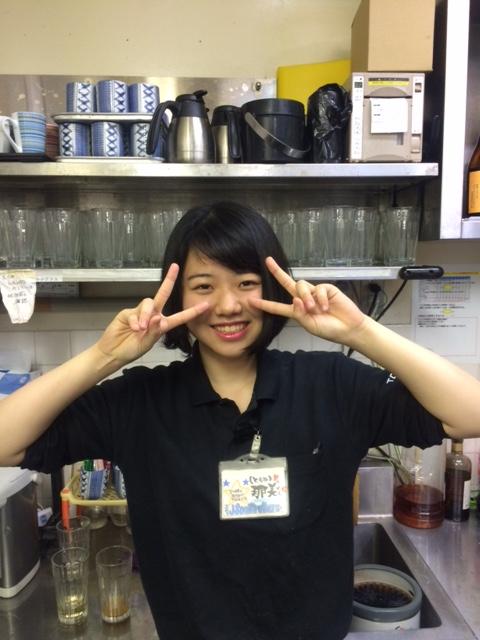 ☆とり鉄Best Staff総選挙2016 ☆エントリーNo54 林 那美
