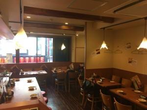 ■居酒屋 焼き鳥 とり鉄 上野御徒町中央通り店 店内写真2