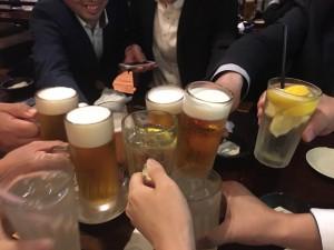 Happy Birthday!! 斎藤さん!!
