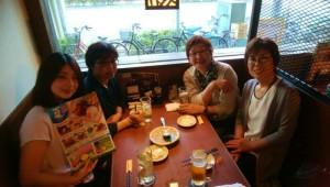 ■とり鉄 錦糸町店 夏メニュー