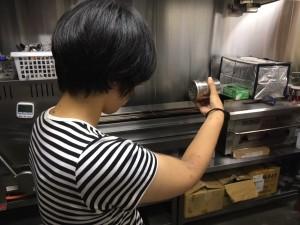 第2回とり鉄認定焼師勉強会のご報告!